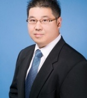 photo of Tony Yueh
